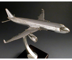 maquette d'avion Airbus A321 Serge Leibovitz Quirao idées cadeaux