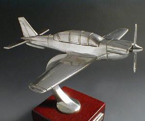 maquette d'avion Epsilon Serge Leibovitz Quirao idées cadeaux