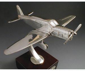 maquette d'avion Caudron 635 Simoun Serge Leibovitz Quirao idées cadeaux