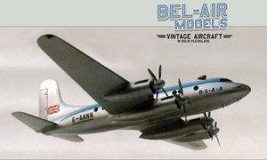 maquette d'avion Avro Tudor IV Bob Dros - Bel Air Models Quirao idées cadeaux