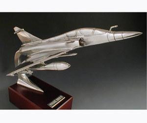 maquette d'avion Mirage 2000 N (avec charges) Serge Leibovitz Quirao idées cadeaux