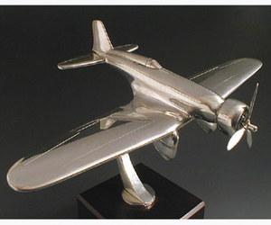 maquette d'avion Northrop Gamma Serge Leibovitz Quirao idées cadeaux