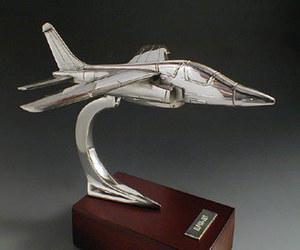 maquette d'avion Dassault Alpha Jet Serge Leibovitz Quirao idées cadeaux