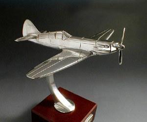 maquette d'avion Dewoitine 520 Serge Leibovitz Quirao idées cadeaux
