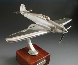 maquette d'avion Hawker Hurricane Serge Leibovitz Quirao idées cadeaux