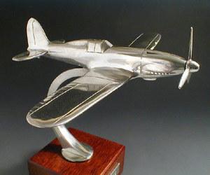 maquette d'avion Macchi 202  Folgore  Serge Leibovitz Quirao idées cadeaux