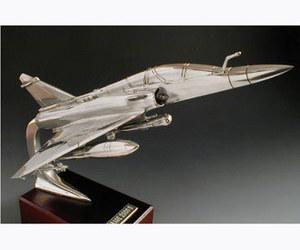 maquette d'avion Mirage 2000 D (avec charges) Serge Leibovitz Quirao idées cadeaux