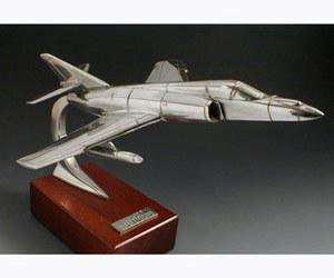 maquette d'avion Super Etendard (avec charges) Serge Leibovitz Quirao idées cadeaux