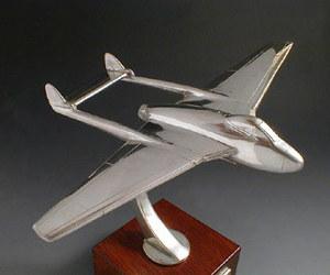 Airfix  Maquette avion : De Havilland Vampire T.11  Rue des Maquettes