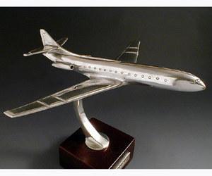 maquette d'avion Caravelle Serge Leibovitz Quirao idées cadeaux