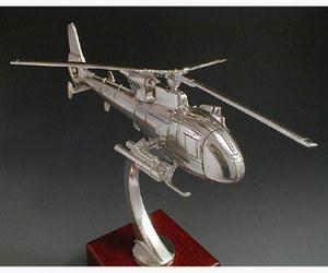 maquette d'helicoptère Eurocopter Gazelle Mistral Serge Leibovitz Quirao idées cadeaux