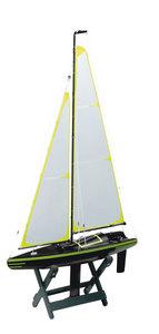 bateau radiocommandé Mini Maxi 60 carbon Equipage Quirao idées cadeaux