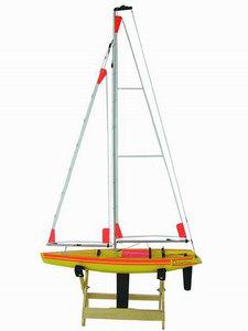bateau radiocommandé Oceanis 60 Yellow Equipage Quirao idées cadeaux