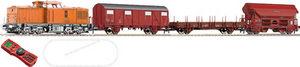 train miniature Coffret départ loco Diesel 111+train DR (Roco 41271) Roco Quirao idées cadeaux