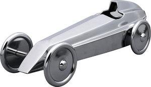 miniature de voiture Ferrari Racer 1949 aluminium stylisé, 36 cm Authentic Models -AM- Quirao idées cadeaux