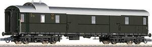 train miniature Fourgon à bagages train rapide DRG (Roco 45685) Roco Quirao idées cadeaux