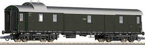 train miniature Fourgon bagages PKP (Roco 45847) Roco Quirao idées cadeaux
