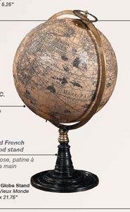 globe terrestre c leste astrolabe globe du vieux monde authentic models am quirao id es cadeaux. Black Bedroom Furniture Sets. Home Design Ideas
