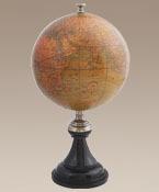 promotion sur Globe Versailles 14cm