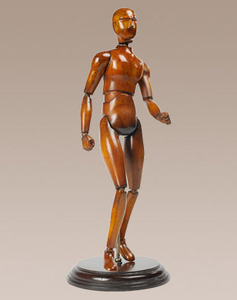 Authentic Models -AM- Artist Mannequin