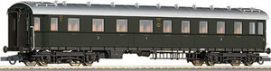 train miniature Voiture 1/2/3 CL train rapide DRG (Roco 45684) Roco Quirao idées cadeaux