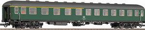 train miniature Voiture 1/2 CL DB (Roco 45861) Roco Quirao idées cadeaux