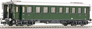 train miniature Voiture 1/2 CL train rapide DB (Roco 45494) Roco Quirao idées cadeaux