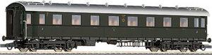 train miniature Voiture 1/2 CL train rapide DRG (Roco 45682) Roco Quirao idées cadeaux