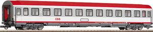 train miniature Voiture 2 CL RIC ÖBB (Roco 45835) Roco Quirao idées cadeaux