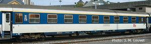 train miniature Voiture couchette 1 CL SNCF (Roco 45387) Roco Quirao idées cadeaux