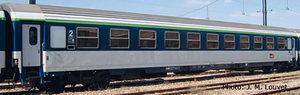 train miniature Voiture couchette 2 CL SNCF (Roco 45376) Roco Quirao idées cadeaux