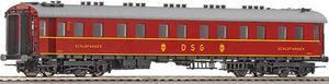 train miniature Voiture lit DSG (Roco 45673) Roco Quirao idées cadeaux