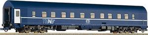 train miniature Voiture lits U-Hansa FS (Roco 45614) Roco Quirao idées cadeaux