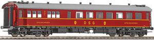train miniature Voiture restau DSG (Roco 45672) Roco Quirao idées cadeaux