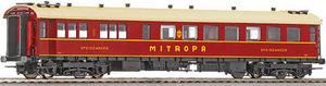 train miniature Voiture restau MITROPA DRG (Roco 45686) Roco Quirao idées cadeaux