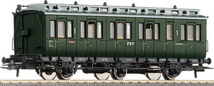 train miniature Voiture voyageurs 1 CL PKP (Roco 45535) Roco Quirao idées cadeaux