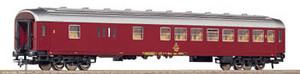 train miniature Voiture voyageurs 2 CL/fourgon DSB (Roco 45337) Roco Quirao idées cadeaux
