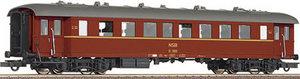 train miniature Voiture voyageurs 2 CL NSB (Roco 45844) Roco Quirao idées cadeaux