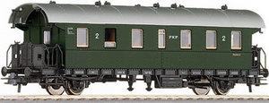 train miniature Voiture voyageurs 2 CL PKP (Roco 45567) Roco Quirao idées cadeaux