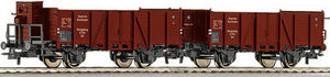 train miniature Coffret 2 wagons tomb Om21 DRG (Roco 45949) Roco Quirao idées cadeaux