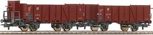 train miniature Coffret 2 wagons tombereaux DR (Roco 45950) Roco Quirao idées cadeaux