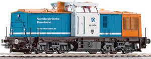 train miniature Loco Diesel BR 202 NbE (Roco 62814) Roco Quirao idées cadeaux