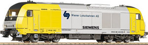 train miniature Loco Diesel ER 20 Siemens WLB (Roco 62835) Roco Quirao idées cadeaux