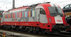train miniature Loco  élec 1216  Europa  ÖBB (Roco 62487) Roco Quirao idées cadeaux