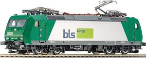 train miniature Loco élec 185.2 BLS (Roco 62504) Roco Quirao idées cadeaux