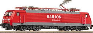train miniature Loco élec 189 DB AG (Roco 62432) Roco Quirao idées cadeaux