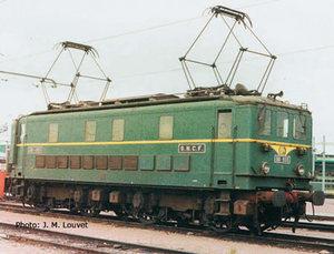 train miniature Loco élec BB 900 modernisé SNCF (Roco 62610) Roco Quirao idées cadeaux