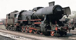train miniature Loco Vapeur 52 ÖBB (Roco 62271) Roco Quirao idées cadeaux