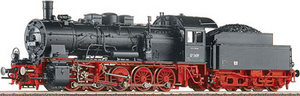 train miniature Loco Vapeur 57 DR (Roco 62228) Roco Quirao idées cadeaux