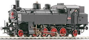 train miniature Loco Vapeur série 431.1 CSD (Roco 62242) Roco Quirao idées cadeaux